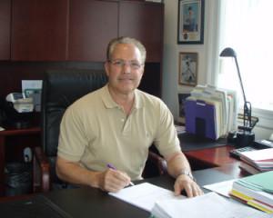 Ted Kugler, Principal