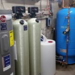 Thimm Water System Upgrade