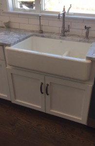 Kitchen Farm Sink