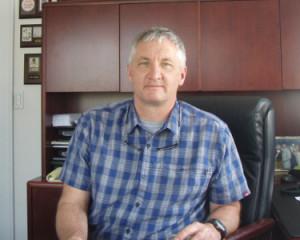 Joe Scollan, Co-Principal