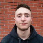 Matt, Service Technician