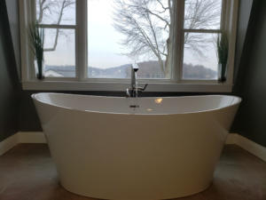 Bain Ultra Tub