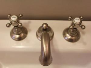 Powder Room Faucet