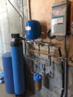 WaterSoftener